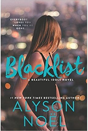 Blacklist - Noel,Alyson   Hoshan.org