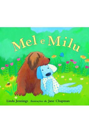 Mel e Milu - Chapman,Jane Jennings,Linda pdf epub