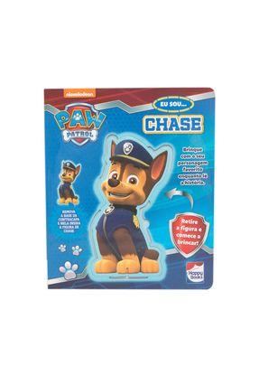 Paw Patrol - Eu Sou... Chase - Fucci,Emma pdf epub