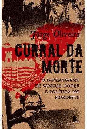 Curral da Morte - Oliveira,Jorge | Nisrs.org