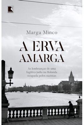A Erva Amarga - Minco,Marga | Tagrny.org