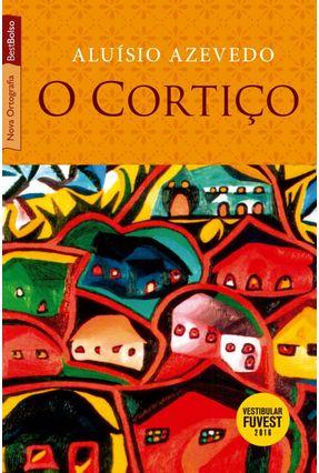 O Cortiço - Nova Ortografia - Bestbolso - Azevedo,Aluísio pdf epub