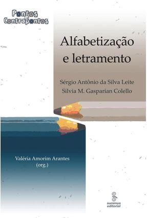 Alfabetização e Letramento - Colello, Silvia M. Gasparian | Hoshan.org