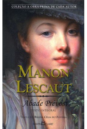 Manon Lescaut - Prevost,Abade | Tagrny.org