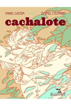Cachalote - Coutinho,Rafael   Tagrny.org