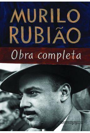 Murilo Rubião - Obra Completa - Rubiao,Murilo   Hoshan.org