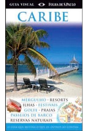 Guia Visual Caribe - Kindersley,Dorling pdf epub