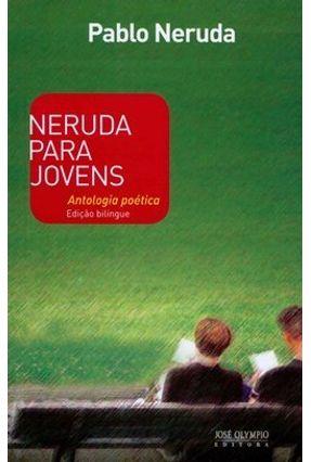 Neruda para Jovens - Neruda,Pablo pdf epub