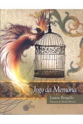 Jogo da Memória - Bergallo,Laura | Hoshan.org