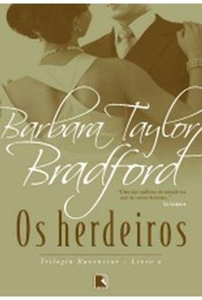 Os Herdeiros - Bradford,Barbara Taylor | Hoshan.org