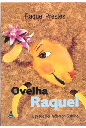 Ovelha Raquel - Prestes,Raquel   Hoshan.org