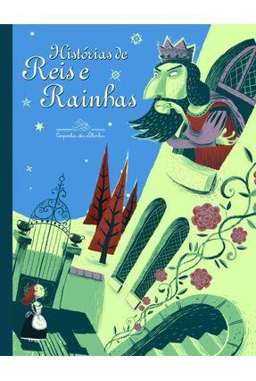 Histórias de Reis e Rainhas - Vários Autores   Hoshan.org