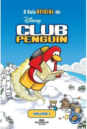 Club Penguin - Guia Oficial - Editora Melhoramentos | Nisrs.org