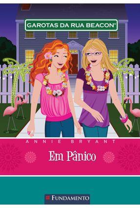 Garotas da Rua Beacon 7 - Em Pânico - Bryant,Annie pdf epub