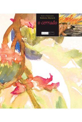 O Cerrado - Matuck,Rubens | Hoshan.org