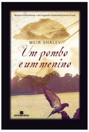 Um Pombo e um Menino - SHALEV ,MEIR pdf epub