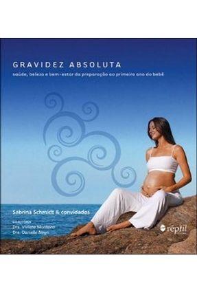 Gravidez Absoluta - Schmidt,Sabrina pdf epub