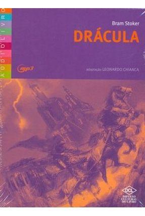 Drácula - Audiolivro - Stoker,Bram pdf epub