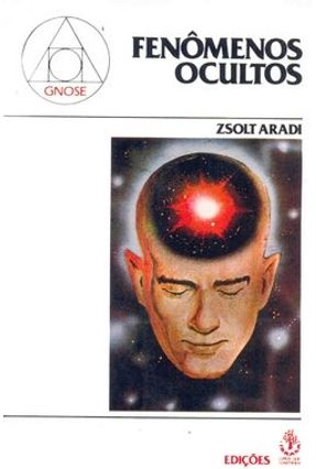 Fenômenos Ocultos - Aradi,Zsolt   Hoshan.org