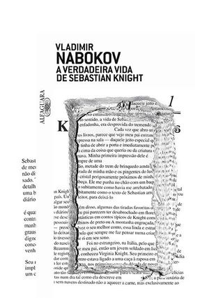 A Verdadeira Vida de Sebastian Knight - Nabokov,Vladimir | Hoshan.org