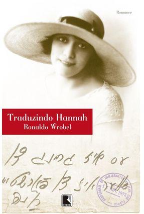 Traduzindo Hannah - Wrobel,Ronaldo | Hoshan.org