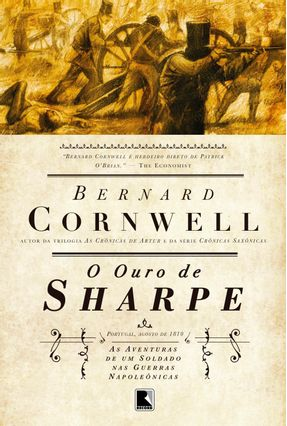 o Ouro de Sharpe - Cornwell,Bernard | Tagrny.org