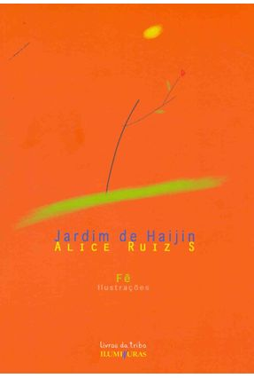 Jardin de Haijin - Ruiz S,Alice   Nisrs.org