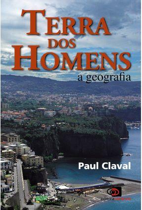 Terra Dos Homens - Claval,Paul pdf epub