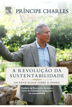 Edição antiga - Harmony  -  a Revolução da Sustentabilidade - Um Novo Olhar Sobre o Mundo - Charles,Príncipe | Hoshan.org