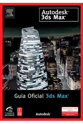 Guia Oficial 3ds Max - Autodesk | Tagrny.org