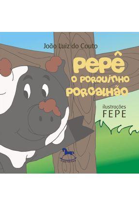 Pepê - Couto,João Luiz do | Tagrny.org