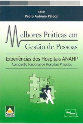 Melhores Práticas Em Gestão de Pessoas - Palocci,Pedro Antônio | Hoshan.org
