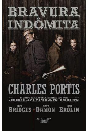 Bravura Indômita - Portis,Charles | Hoshan.org