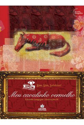 Projeto Zepelim - Meu Cavalinho Vermelho - Langagne,Eduardo   Nisrs.org