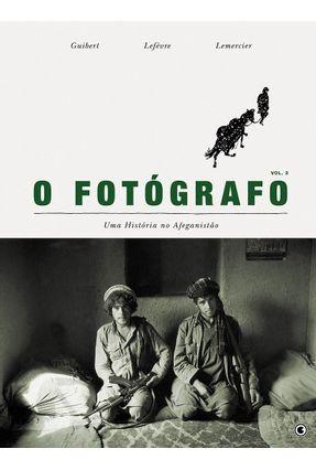 O Fotografo - Vol. 3 - Guilbert,Lefévre Lemercier | Hoshan.org