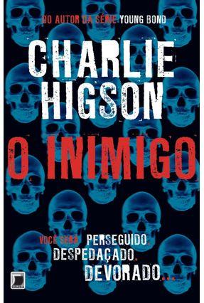 O Inimigo - Higson,Charlie | Hoshan.org