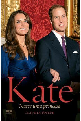 Kate - Nasce Uma Princesa - Joseph,Claudia pdf epub