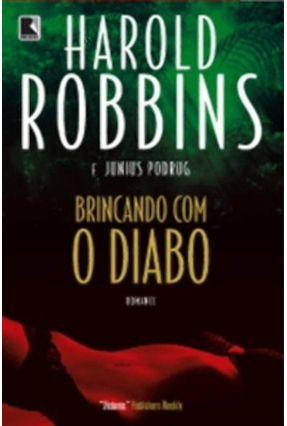 Brincando Com o Diabo - Robbins,Harold pdf epub