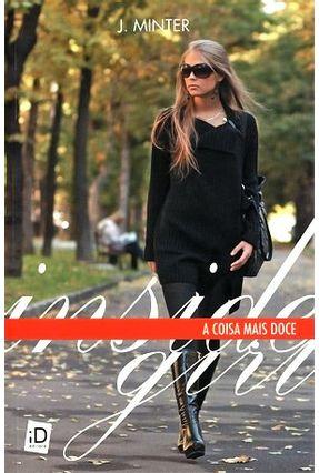 Inside Girl - a Coisa Mais Doce - Minter,J. pdf epub