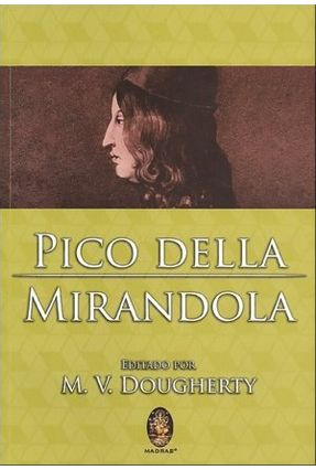 Pico Della Mirandola - Dougherty,m. V. pdf epub