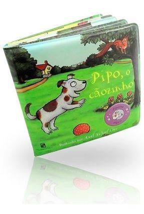 Pipo, o Cãozinho - Editora Salamandra | Tagrny.org