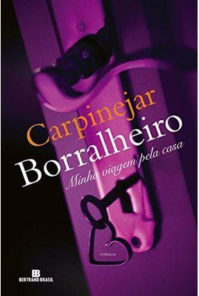Borralheiro - Carpinejar,Fabricio | Tagrny.org
