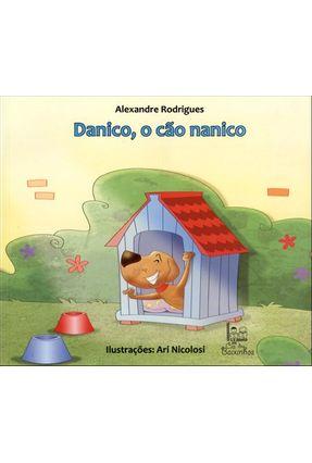Danico, o Cão Nanico - Rodrigues Barbosa,Alexandre pdf epub