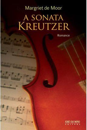 A Sonata Kreutzer - Moor,Margriet de pdf epub