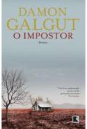 O Impostor - Galgut,Damon | Hoshan.org