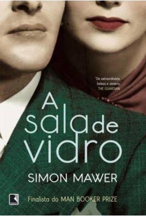 A Sala de Vidro - Mawer,Simon pdf epub