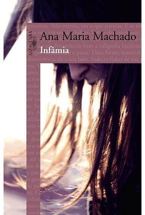 Infâmia - Machado,Ana Maria pdf epub