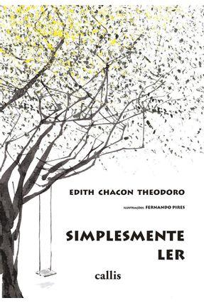 Simplesmente Ler - Theodoro,Edith Chacon pdf epub