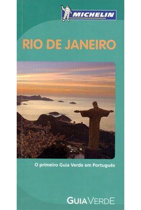 Edição antiga - Guia Verde Michelin -  Rio de Janeiro - Publishing,Michelin | Hoshan.org
