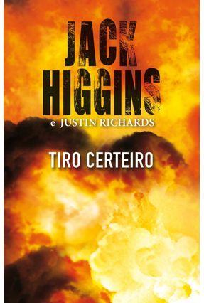 Tiro Certeiro - Higgins,Jack Richards,Justin pdf epub